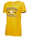 Brush High SchoolBaseball