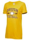 Brush High SchoolFootball