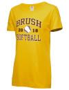 Brush High SchoolSoftball