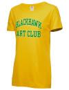 Blackhawk High SchoolArt Club