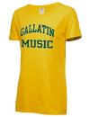 Gallatin High SchoolMusic