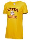Yates High SchoolMusic