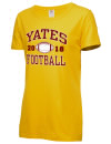 Yates High SchoolFootball