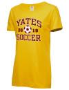 Yates High SchoolSoccer