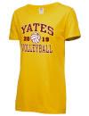 Yates High SchoolVolleyball