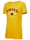 Yates High SchoolTennis