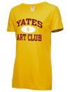 Yates High SchoolArt Club