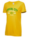 Crystal City High SchoolCheerleading