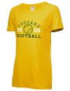 Patrick County High SchoolSoftball