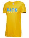Bath High SchoolTrack