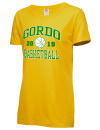 Gordo High SchoolBasketball