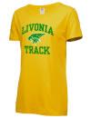Livonia High SchoolTrack