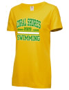 Coral Shores High SchoolSwimming
