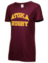 Atoka High SchoolRugby