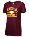 Atoka High SchoolFootball