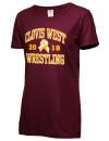 Clovis West High SchoolWrestling