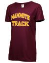 Mammoth High SchoolTrack