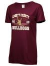 Liberty County High SchoolWrestling