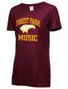 Forest Park High SchoolMusic