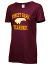 Forest Park High SchoolYearbook