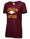 Julian High SchoolArt Club