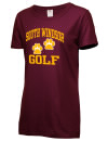 South Windsor High SchoolGolf