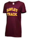 Hawley High SchoolTrack