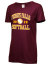 Fergus Falls High SchoolSoftball