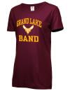 Grand Lake High SchoolBand