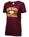 Haddon Heights High SchoolFootball