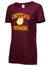 Choteau High SchoolSwimming