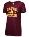 Dater High SchoolWrestling