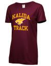 Kalida High SchoolTrack