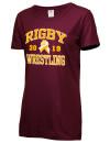 Rigby High SchoolWrestling