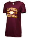 East Peoria High SchoolFootball