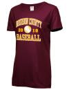 Bourbon County High SchoolBaseball