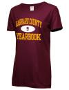 Garrard County High SchoolYearbook