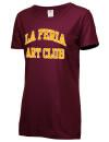 La Feria High SchoolArt Club