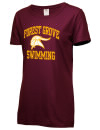Forest Grove High SchoolSwimming