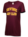 Devine High SchoolArt Club