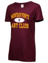 Mountain Pointe High SchoolArt Club