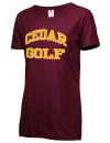 Cedar City High SchoolGolf