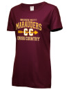 Warren Mott High SchoolCross Country