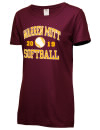 Warren Mott High SchoolSoftball