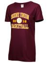 Berne Union High SchoolBasketball