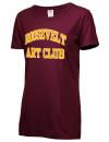 Roosevelt High SchoolArt Club