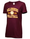 Millersburg High SchoolVolleyball