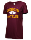 Lake Hamilton High SchoolArt Club