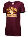 Milford High SchoolCheerleading