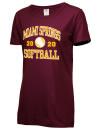 Miami Springs High SchoolSoftball